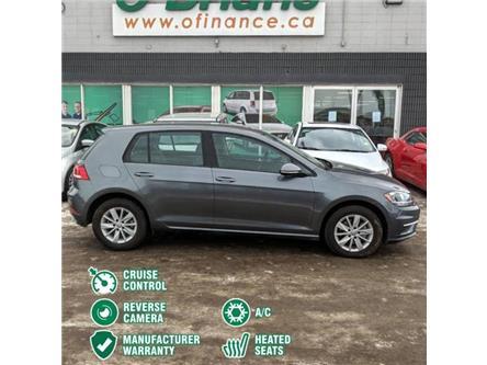 2018 Volkswagen Golf  (Stk: 12862A) in Saskatoon - Image 2 of 22