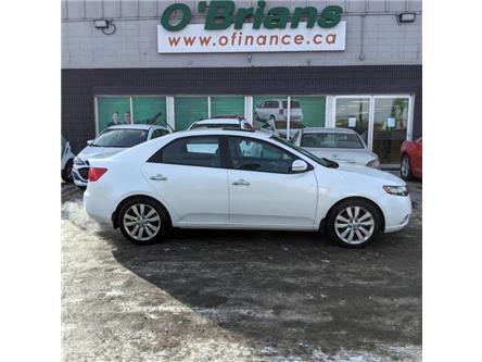 2012 Kia Forte 2.4L SX (Stk: 12961B) in Saskatoon - Image 2 of 18