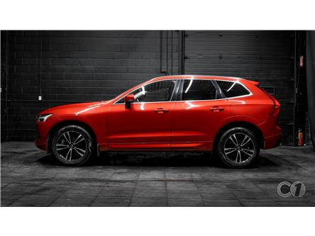 2018 Volvo XC60 T6 Momentum (Stk: CT20-67) in Kingston - Image 1 of 35
