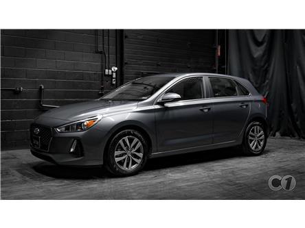 2019 Hyundai Elantra GT Preferred (Stk: CT20-80) in Kingston - Image 2 of 35