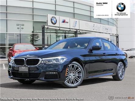 2020 BMW 530i xDrive (Stk: B602793) in Oakville - Image 1 of 8
