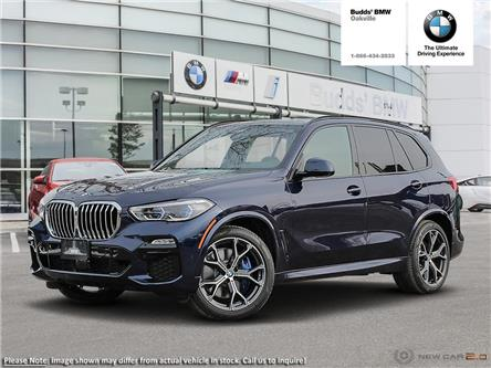 2020 BMW X5 xDrive40i (Stk: T59793) in Oakville - Image 1 of 24
