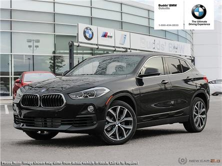 2020 BMW X2 xDrive28i (Stk: T603100) in Oakville - Image 1 of 10
