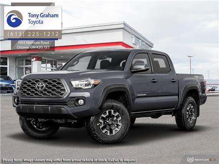 2020 Toyota Tacoma Base (Stk: 59135) in Ottawa - Image 1 of 23