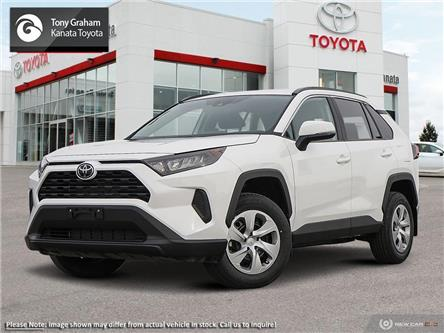 2020 Toyota RAV4 LE (Stk: 90265) in Ottawa - Image 1 of 24