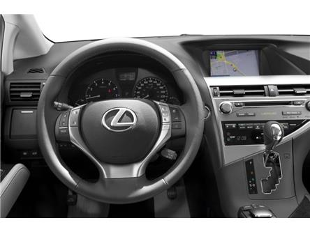 2013 Lexus RX 350 Base (Stk: 212932T) in Brampton - Image 2 of 8