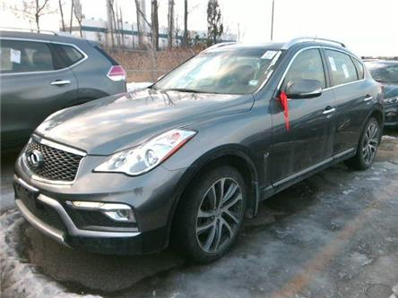 2016 Infiniti QX50 Base (Stk: 262421) in Vaughan - Image 1 of 14