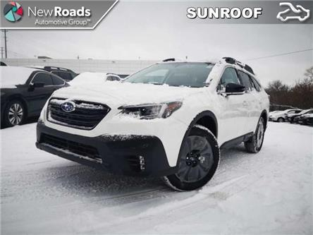 2020 Subaru Outback Outdoor XT (Stk: S20213) in Newmarket - Image 1 of 21