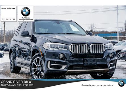 2017 BMW X5 xDrive35i (Stk: PW5274) in Kitchener - Image 1 of 22