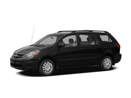 2008 Toyota Sienna  (Stk: P4094A) in Etobicoke - Image 2 of 2