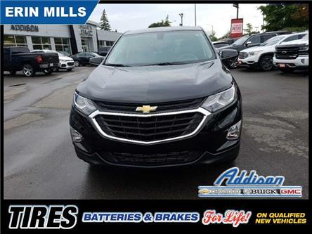 2020 Chevrolet Equinox LT (Stk: L6143240) in Mississauga - Image 1 of 16