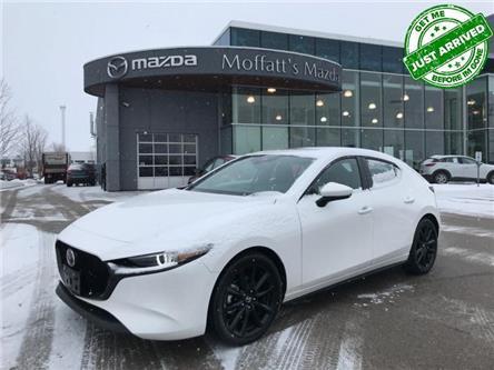 2019 Mazda Mazda3 Sport GT (Stk: P7948A) in Barrie - Image 1 of 22