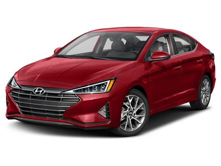 2020 Hyundai Elantra Ultimate (Stk: 29961) in Scarborough - Image 1 of 9