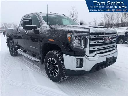2020 GMC Sierra 2500HD SLE (Stk: 200207) in Midland - Image 1 of 9