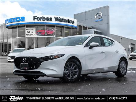2020 Mazda Mazda3 Sport GX (Stk: A6887) in Waterloo - Image 1 of 14