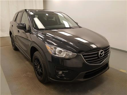 2016 Mazda CX-5 GS (Stk: 215123) in Lethbridge - Image 1 of 28