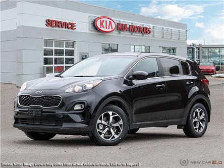 2020 Kia Sportage LX (Stk: 20SP2651) in Lethbridge - Image 1 of 23