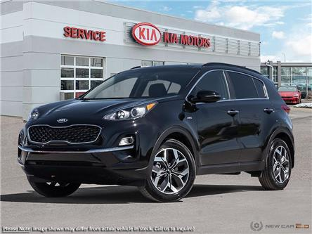 2020 Kia Sportage EX Premium (Stk: 20SP2507) in Lethbridge - Image 1 of 23