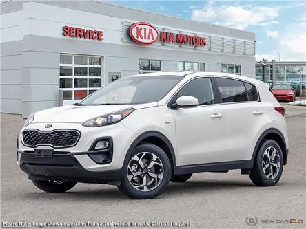 2020 Kia Sportage LX (Stk: 20SP2159) in Lethbridge - Image 1 of 23
