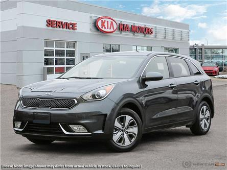 2019 Kia Niro L (Stk: 9NR4687) in Lethbridge - Image 1 of 23