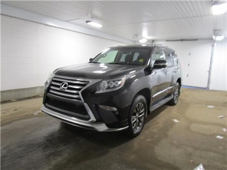 2018 Lexus GX 460 Base (Stk: F171258 ) in Regina - Image 1 of 36
