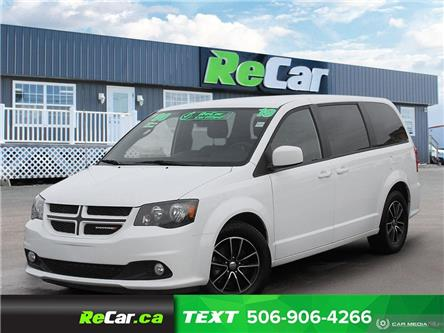 2019 Dodge Grand Caravan GT (Stk: 200339A) in Saint John - Image 1 of 24