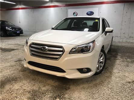 2017 Subaru Legacy 2.5i Touring (Stk: P529) in Newmarket - Image 1 of 22