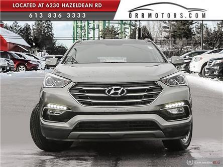 2017 Hyundai Santa Fe Sport 2.0T Limited (Stk: 6029T) in Stittsville - Image 2 of 27