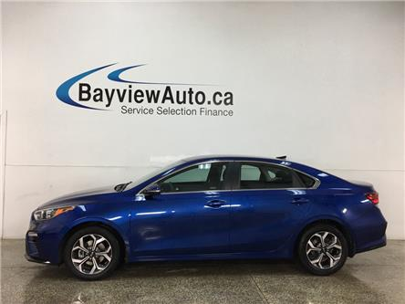 2020 Kia Forte EX (Stk: 36533W) in Belleville - Image 1 of 25