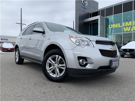 2013 Chevrolet Equinox 1LT (Stk: UM2345A) in Chatham - Image 1 of 20