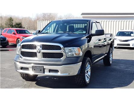 2014 RAM 1500 ST (Stk: 10653A) in Lower Sackville - Image 1 of 21