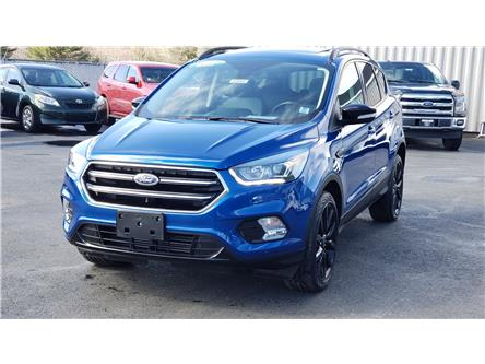 2019 Ford Escape Titanium (Stk: 10693) in Lower Sackville - Image 1 of 24