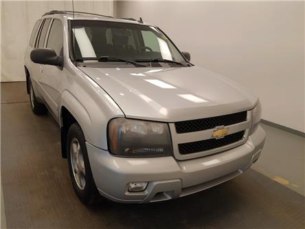 2009 Chevrolet TrailBlazer LT1 (Stk: 146687) in Lethbridge - Image 1 of 24