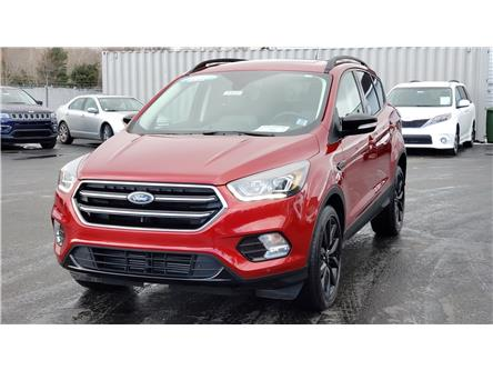 2019 Ford Escape Titanium (Stk: 10694) in Lower Sackville - Image 1 of 23