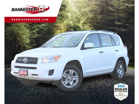 2010 Toyota RAV4 Base (Stk: 20-022B) in Vernon - Image 1 of 6