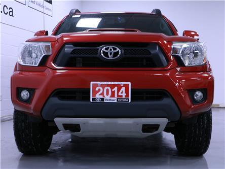 2014 Toyota Tacoma V6 (Stk: 205085) in Kitchener - Image 2 of 21