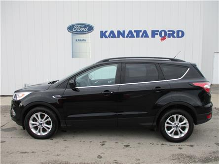 2017 Ford Escape SE (Stk: 19-15341) in Kanata - Image 1 of 10