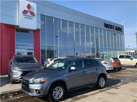 2019 Mitsubishi RVR SE (Stk: BM3702) in Edmonton - Image 1 of 26