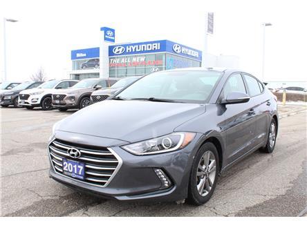 2017 Hyundai Elantra GL (Stk: ) in Milton - Image 1 of 16
