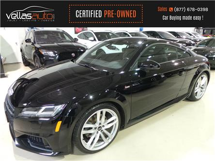 2016 Audi TT 2.0T (Stk: NP5047) in Vaughan - Image 1 of 25