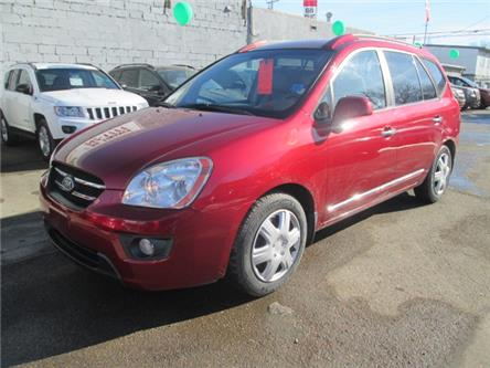 2007 Kia Rondo EX (Stk: bp815) in Saskatoon - Image 1 of 18