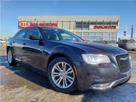 2017 Chrysler 300 Touring (Stk: P4661) in Saskatoon - Image 1 of 24