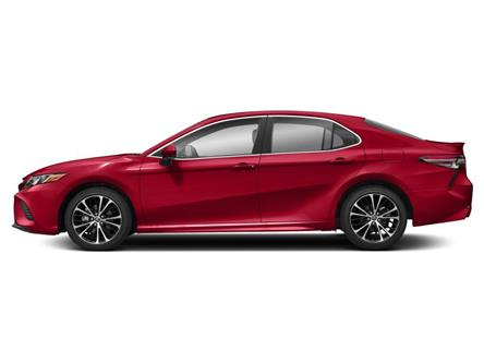 2020 Toyota Camry SE (Stk: 20327) in Bowmanville - Image 2 of 9