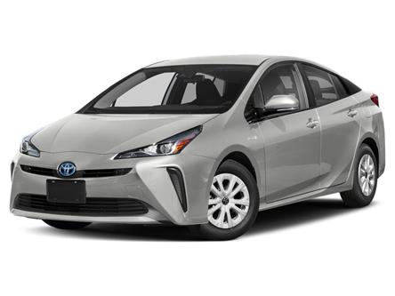 2020 Toyota Prius Technology (Stk: 20340) in Bowmanville - Image 1 of 9