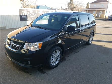 2020 Dodge Grand Caravan Premium Plus (Stk: 16769) in Fort Macleod - Image 1 of 21