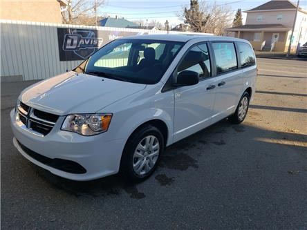 2020 Dodge Grand Caravan SE (Stk: 16768) in Fort Macleod - Image 1 of 15
