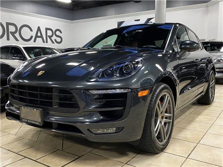 2017 Porsche Macan  (Stk: AP2098) in Vaughan - Image 1 of 24