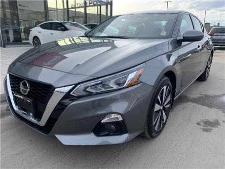 2019 Nissan Altima 2.5 SV (Stk: UC779) in Kamloops - Image 1 of 25