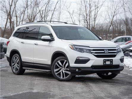 2016 Honda Pilot Touring (Stk: 20AV128T) in St. Catharines - Image 1 of 26
