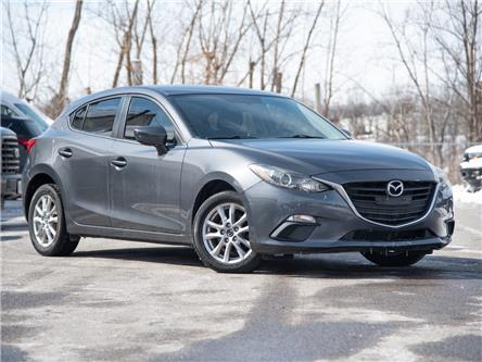 2014 Mazda Mazda3 Sport GS-SKY (Stk: 20ED304T) in St. Catharines - Image 1 of 22
